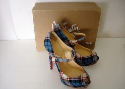 Louboutin-sandales